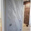Brüt Beton Görünümlü Sıva - Beton Efekt Duvar Sıvası