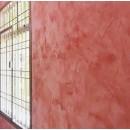 Mermer Efekt Sıva - Mermer Görünümlü Duvar Sıvası