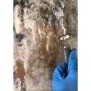 Paslanmış Duvar Efekti - Pas Akmış Efekti