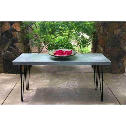Beton Masa - Bahçe Mobilyası - Ofis Mobilyası